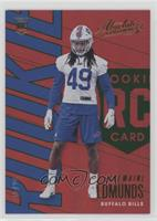 Rookies - Tremaine Edmunds /25