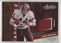 John Riggins #/199