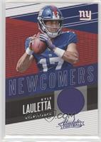 Kyle Lauletta