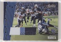 Marcus Mariota /99