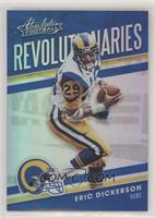 Eric Dickerson [EX to NM]