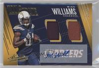 Mike Williams /35