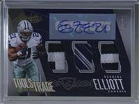 Ezekiel Elliott #/50