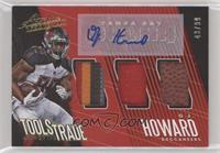 O.J. Howard /99