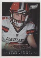 Rookies - Baker Mayfield #/199
