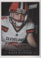 Rookies - Baker Mayfield #/199