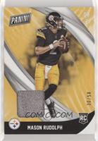 Mason Rudolph /50 [EX to NM]