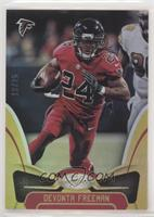 Devonta Freeman #/25