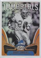 Immortals - Barry Sanders #/225