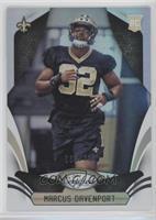 Rookies - Marcus Davenport /499
