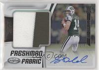 Freshman Fabric Signatures - Sam Darnold #119/175