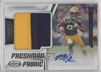 Freshman Fabric Signatures - Marquez Valdes-Scantling /499