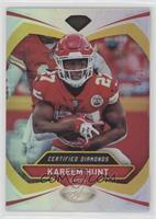 Kareem Hunt /25