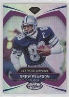 Drew Pearson /10