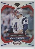 Adam Vinatieri /99
