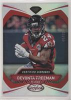 Devonta Freeman #/99