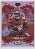 Kareem Hunt /99
