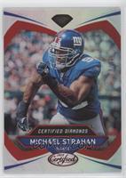 Michael Strahan /99