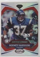 Rodney Harrison /99