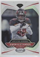 Kwon Alexander
