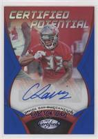 Carlton Davis #/50