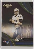 Tom Brady /25 [EXtoNM]