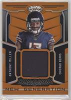 Anthony Miller [Noted] #/399