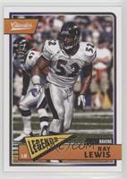Legends - Ray Lewis #/50