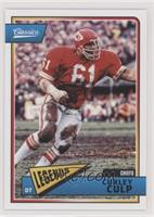 Legends - Curley Culp /50