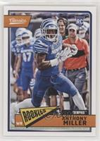 Rookies - Anthony Miller #/40