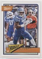 Rookies - Anthony Miller #/10
