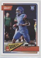 Rookies - Cedrick Wilson Jr. #/10