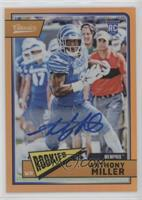 Anthony Miller /10