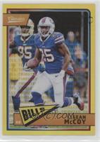 LeSean McCoy /65