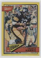 Legends - Franco Harris #/65