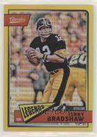 Legends - Terry Bradshaw #/65