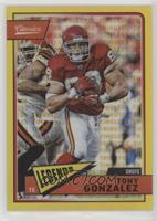 Legends - Tony Gonzalez #/65