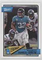 Legends - Maurice Jones-Drew #/299