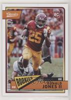 Rookies - Ronald Jones II #/299