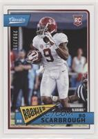 Rookies - Bo Scarbrough #/299