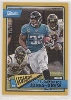 Legends - Maurice Jones-Drew #/99