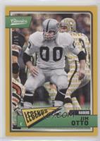 Legends - Jim Otto #/99