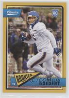Rookies - Dallas Goedert /99