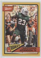 Rookies - Christopher Herndon IV #/99