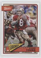 Legends - Steve Young