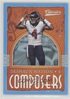Deshaun Watson /10