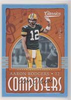 Aaron Rodgers #/10