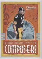 Terry Bradshaw #/99