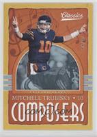 Mitchell Trubisky #/99