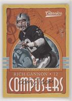 Rich Gannon #/99